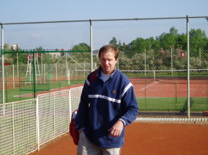 Hloušek Pavel